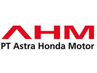 Logo AHM Proyek Dawuan Plant 5
